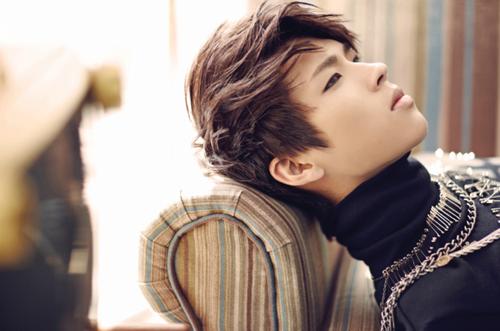 Nam Woo Hyun: Durmstrang - woohyun2