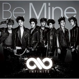 [Descarga] 2 Sencillo Japonés Be Mine – INFINITE