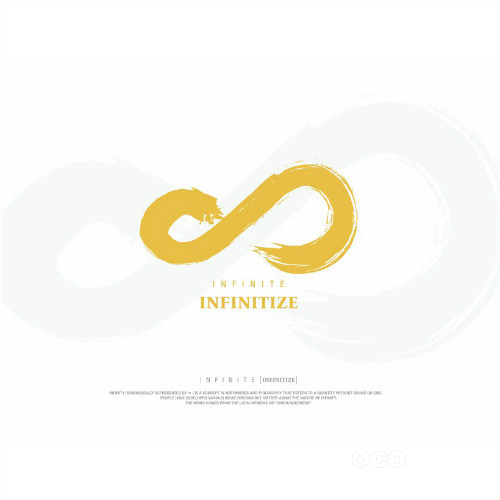 [Descarga] 3 Mini-Álbum INFINITIZE – INFINITE
