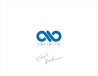 [Descarga] 3 Sencillo Japonés She's Back – INFINITE
